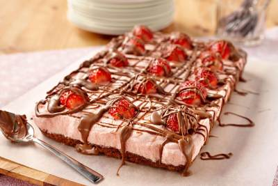 Resep: Variasi Marshmallow Dessert Sehat dan Lezat (Part 1)