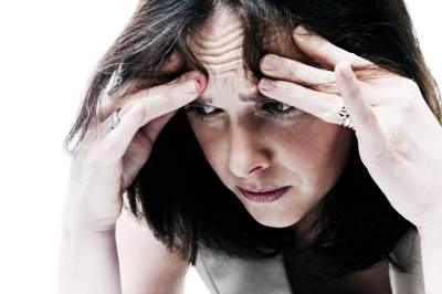 6. Perasaan Cemas & Depresi