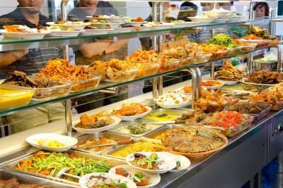 Jumlah Kalori Pada Hidangan Khas Indonesia