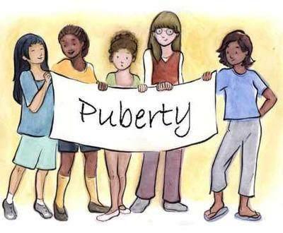4. Pubertas
