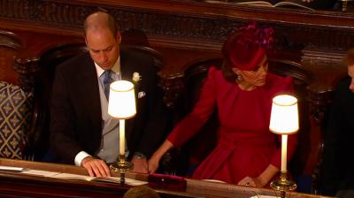 Jadi Calon Raja, Ini Dia Hal-hal yang Tidak Boleh Dilakukan Pangeran William!