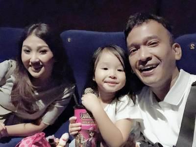 Wajib Ditiru, Rahasia Keluarga Harmonis Ruben Onsu dan Sarwendah Ini Penting Banget