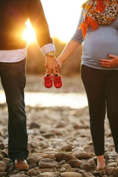 Do's and Dont's Saat Maternity Shoot yang Harus Kamu Perhatikan