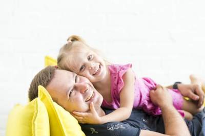 Cara Jitu Agar Ayah Bisa Lebih Dekat dengan Anak