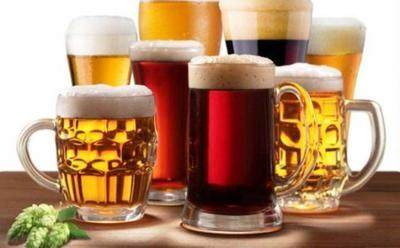 4. Minum Alkohol