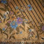 5. Batik Jawa Baru