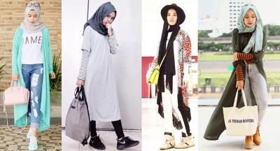 5 Hijab Basic Fashion Item yang Wajib Dimiliki