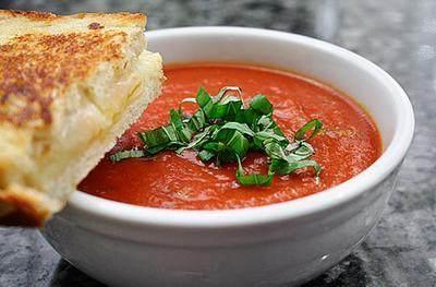 Tomato Cream Soup