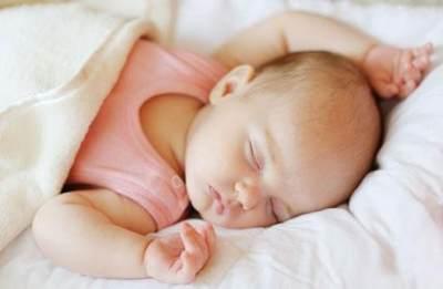 Mengenal Tanda-Tanda Kejang pada Bayi