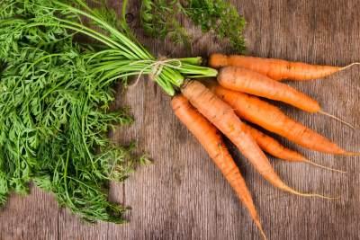5 Resep Lezat dan Sehat Wortel untuk Anak