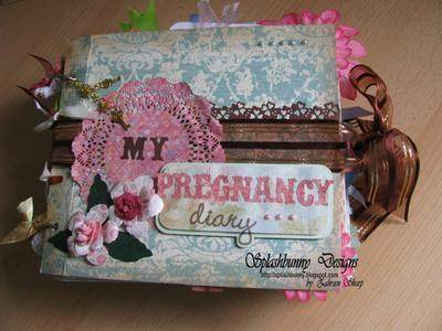 5. Bawa buku catatan kehamilan