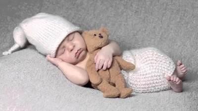 Tahukah Moms Bahwa Bayi Baru Lahir Bisa Bermimpi? Ini Dia Faktanya!