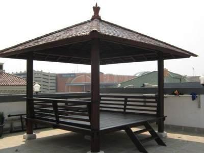 Ide Desain Area Outdoor yang Cocok untuk Barbekyu