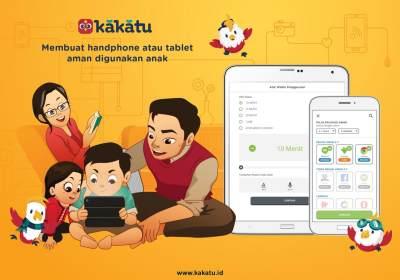 Aplikasi Edukatif Anak Ini Buatan Anak Bangsa Lho, Moms!