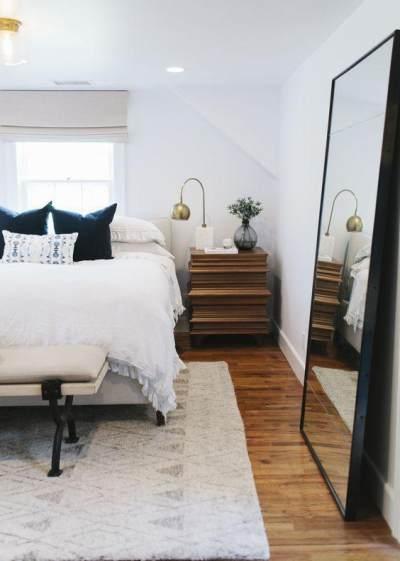 Intip Tips Dari Desainer Profesional untuk Interior Kamar Tidur yang Cantik dan Nyaman