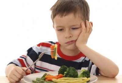 2. Anak Susah Makan Sayur