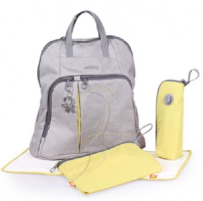 3. Okiedog TREK Diaper Bags