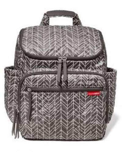 6. Skip Hop Forma Backpack