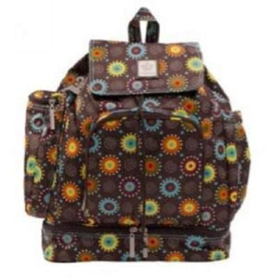 7. Kalencom Backpack