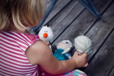 Berdasarkan Usianya, Ini 5 Rekomendasi Mainan Anak Perempuan 2018