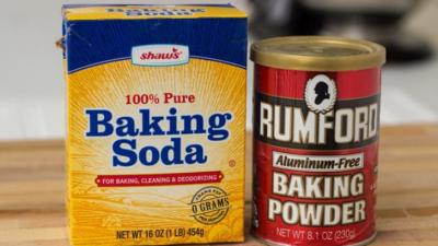 Perbedaan Baking Soda dan Baking Powder dalam Kecantikan