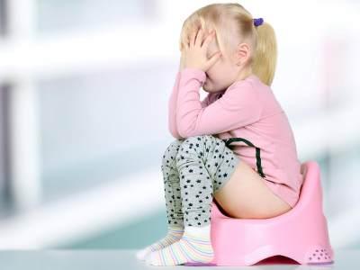 Penyebab Anak Susah BAB