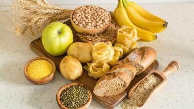 Karbohidrat Sederhana