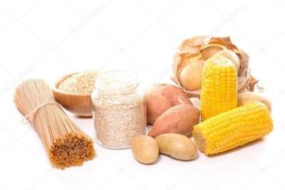 Sumber Karbohidrat Selain Nasi