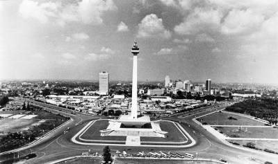 Daftar Sejarah Jakarta yang Jarang Orang Tahu