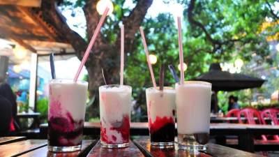 2. Kuliner Indonesia yang Terkenal, Bandung Juaranya