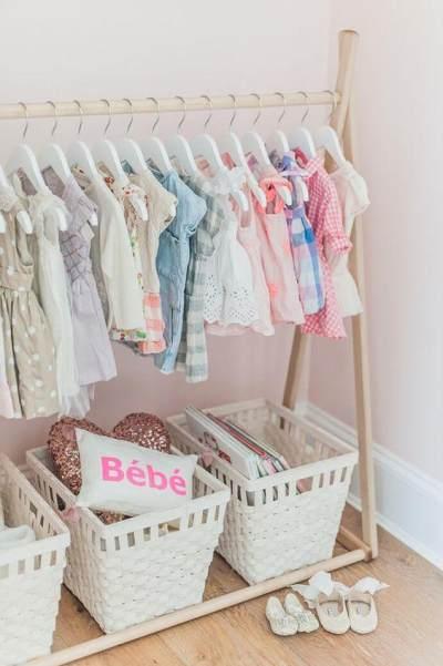 Lucu Banget, Koleksi Perlengkapan Bayi Perempuan Ini Manis Banget Untuk Dipakai Si Kecil!
