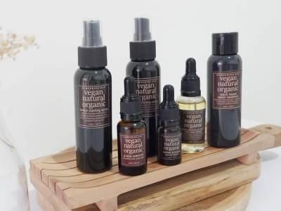 Aman Tanpa Bahan Kimia, Skin Care Sabun Alami Ala Indonesia Ini Cocok untuk Semua Jenis Kulit