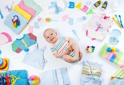 Wajib Punya, Perlengkapan Bayi Sehari-hari Ini Pasti Moms Kenal!