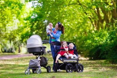 Jenis Stroller Bayi dan Harganya