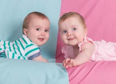 Moms, Hal-Hal Ini Wajib Diperhatikan Saat Memilih Nama Bayi