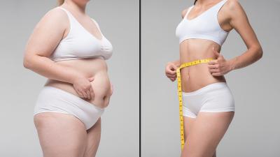 Menghitung Berat Badan Ideal Wanita