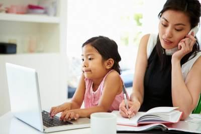 Dijamin Berhasil, Ini Trik untuk Para Ibu yang Ingin Memulai Usaha Sendiri