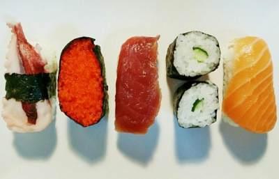 Restoran yang Menyajikan Makanan Jepang yang Halal
