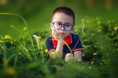 Definisi Anak Cerdas Adalah..