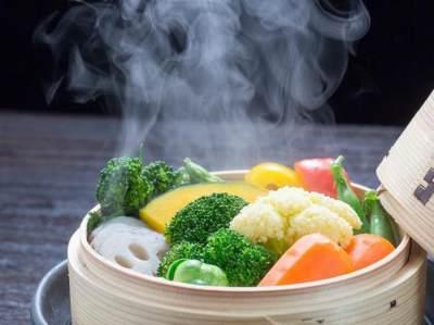 Pilih Makanan yang Diolah Dengan Cara Tertentu.