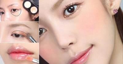 2. Make Up ala Korea untuk Tampilan Kulit Sempurna