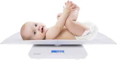 Berat Badan Bayi Laki-laki dan Perempuan Itu Beda Lho! Begini Panduan Berat Badan Ideal Bayi 0-12 Bulan