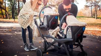 Penting Buat New Moms! Ketahui Jenis Stroller Bayi dan Harganya Sebelum Membeli