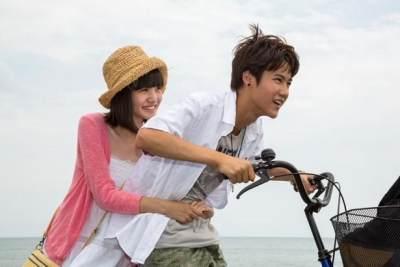 4. Film Romantis Jepang