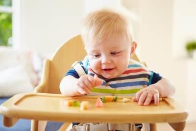 Daftar Makanan Bayi 6 Bulan Ke Atas