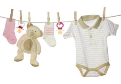Daftar Perlengkapan Bayi Baru Lahir dan Jumlahnya