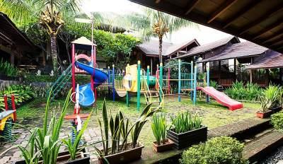 4 Restoran di Bogor yang Kids Friendly, Cocok untuk Keluarga Nih Moms!