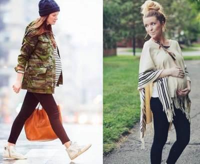 3. Model Baju Hamil Trendy