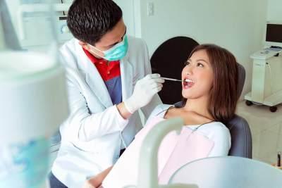 Rekomendasi Dokter Gigi Semarang
