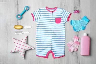 Termasuk Baby Sling, Daftar Perlengkapan Bayi Ini Sudah Moms Miliki?